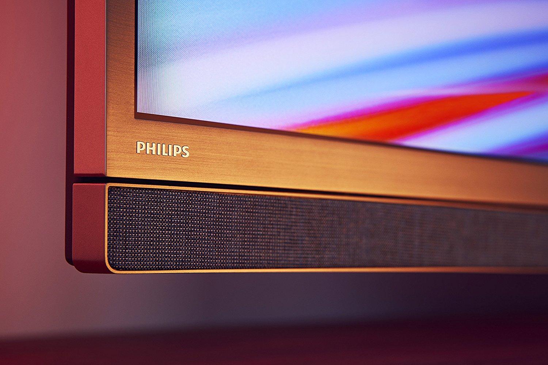 Philips 55pus8503 12 led tv eltus plus d o o for Distanza tv 4k